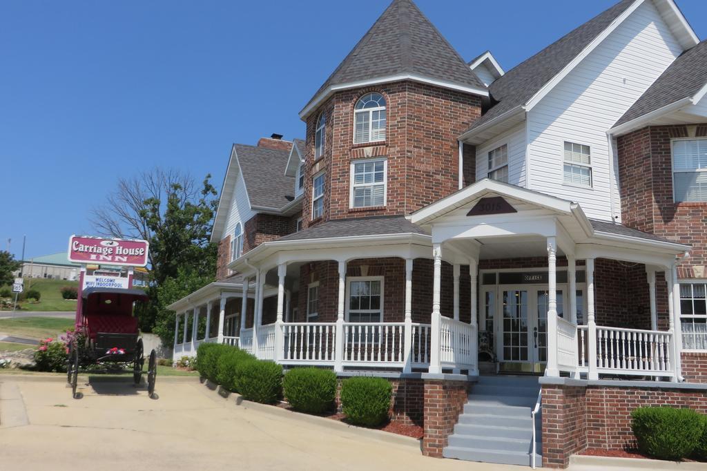 Carriage House Inn In Branson Mo