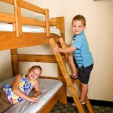 Tower Room Bunk Beds