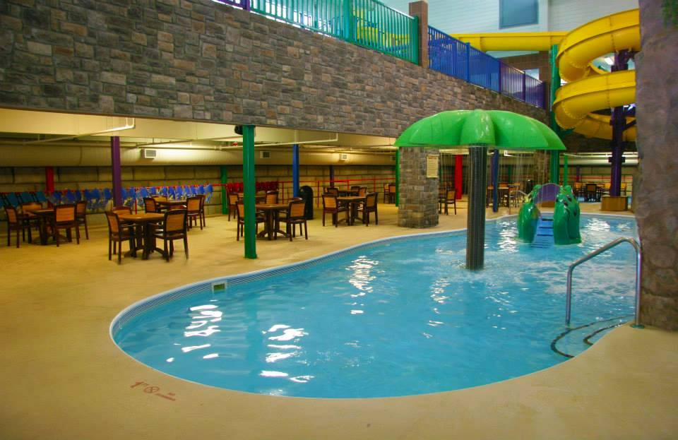 Castle Rock Resort Amp Waterpark Branson Travel Office