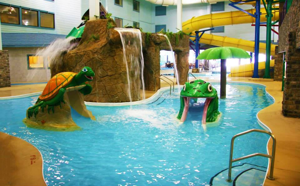 Castle Rock Resort Amp Waterpark Branson Travel Office