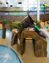 Castle Rock Resort & Waterpark
