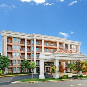 Clarion Hotel Branson