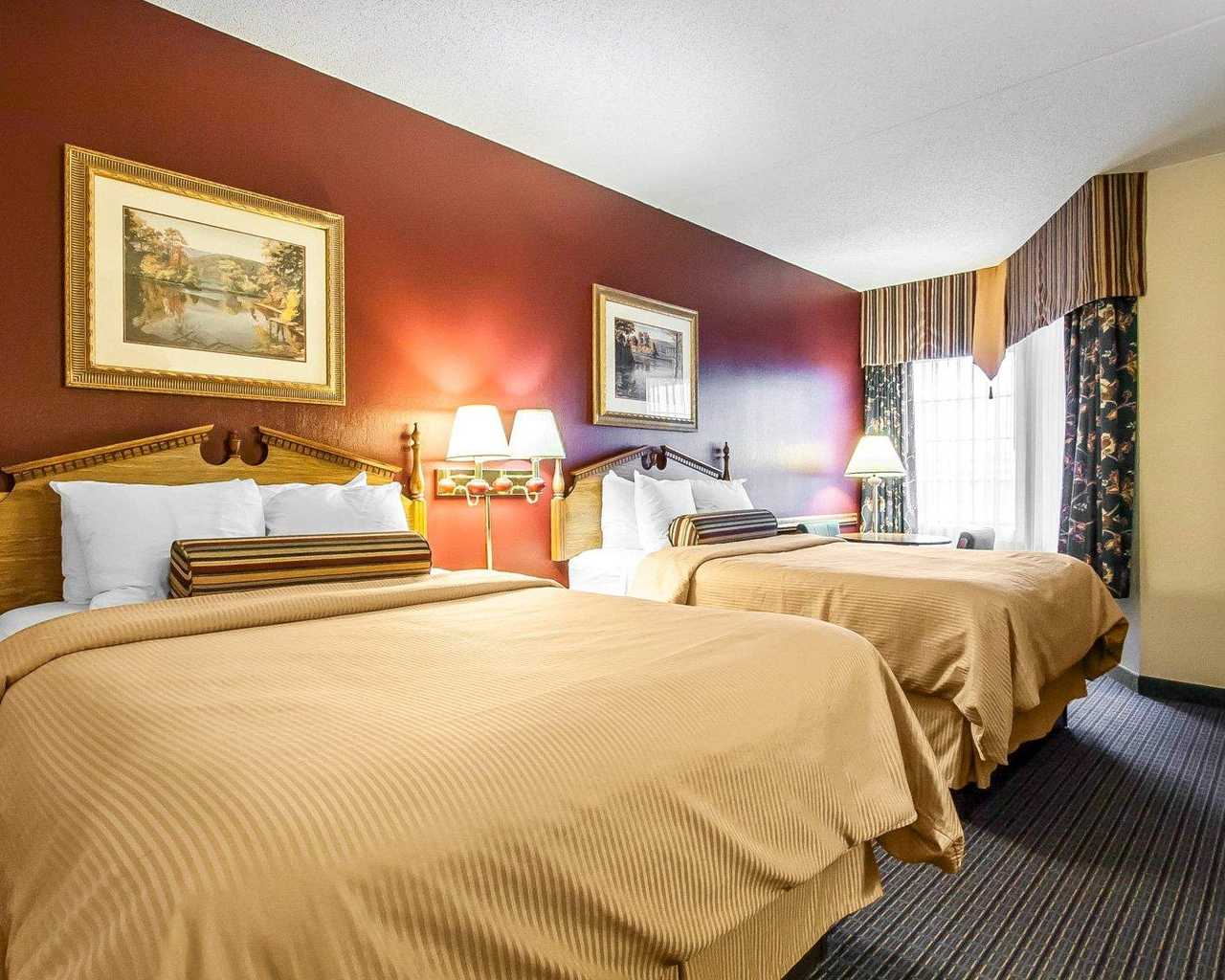 Clarion Hotel Packages