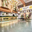 Clarion Hotel Lobby