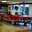 Classic Cars on Display!