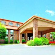 Comfort Inn Thousand Hills in Branson, Missouri
