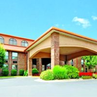 Comfort Inn Thousand Hills