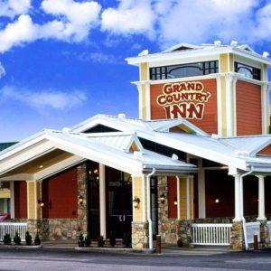 Grand Country Inn Branson Mo Call 1 800 504 0115