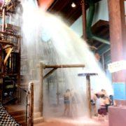 Splash Country Water Bucket