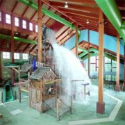 Splash Country Indoor Water Park