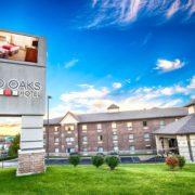 Grand Oaks Hotel in Branson, MO
