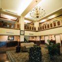 Grand Plaza Hotel Lobby