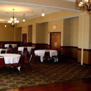 Hotel Restaurant Dining Room
