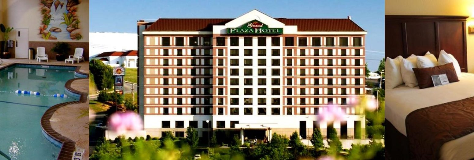 grand plaza hotel branson mo call 1 800 504 0115. Black Bedroom Furniture Sets. Home Design Ideas