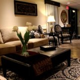 Hotel Lobby & Seating