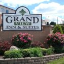 Grand View Inn & Suites in Branson, MO