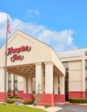 Hampton Inn – On the Strip