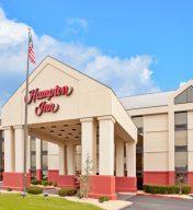 Hampton Inn – On the Strip
