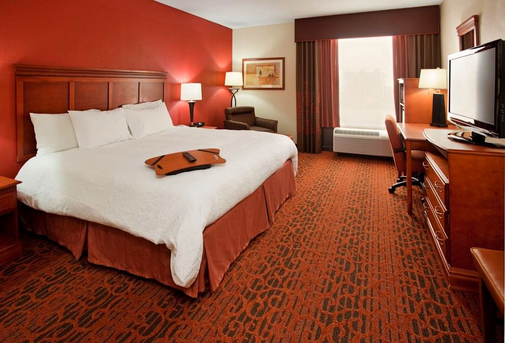 Hampton Inn Branson Promo Package