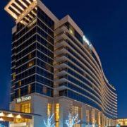 Hilton Convention Center Hotel in Branson, MO