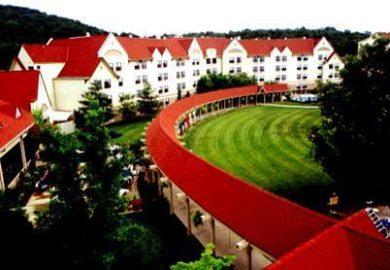 Welk Resort Branson
