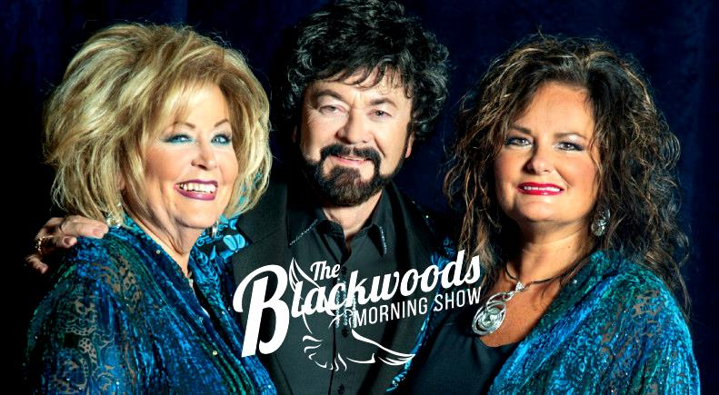 The Blackwoods Show Packages