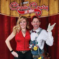 CJ's Classic Country & Comedy Show