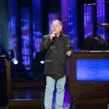 Performing at the Grand Ole Opry!