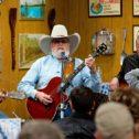 Charlie Daniels Band!