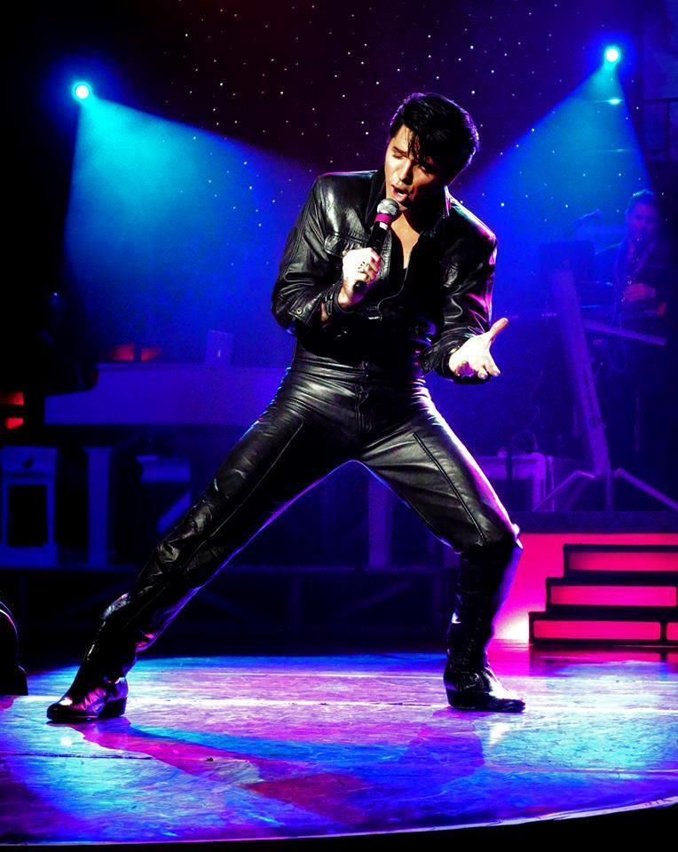 legends in concert - 2018 show times  u0026 tickets
