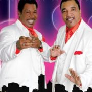The Hot Hits of Motown, Soul, and R&B!