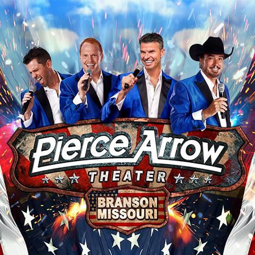 Pierce Arrow Show & Hotel Packages