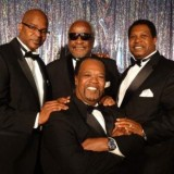 The Golden Sounds of The Platters!