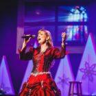 The Phenomenal Talent of Andrea Brett!