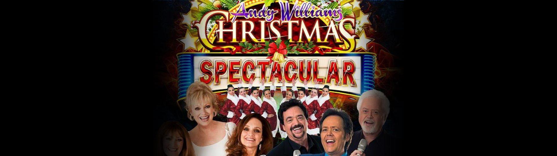 Andy Williams Christmas.Andy Williams Ozark Mtn Christmas Show
