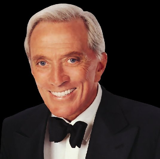 Andy Williams Show Packages