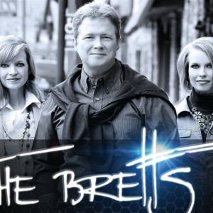 The Brett Family