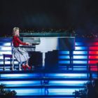 Briahna Amazes on the Piano!