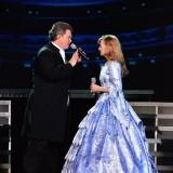 Tom & Andrea Singing!