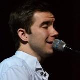 Garon Brett Singing