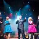World-Class Singers!
