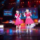 Briahna & Andrea's Beautiful Harmony!