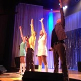 LIVE on Stage in Branson, Missouri!