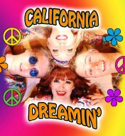 Beach Boys California Dreamin'