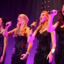 The Celtic Ladies Singing!