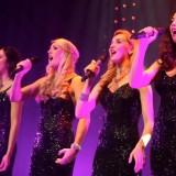 The Celtic Ladies Singing!