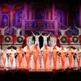 Cast of Singers & Dancers!