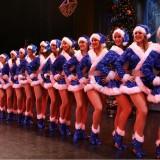 Beautiful Singers, Dancers, & Costumes!