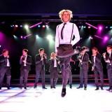 High-Energy Music, Singing, & Dancing!