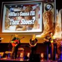 Tribute to George Jones & Other Country Stars